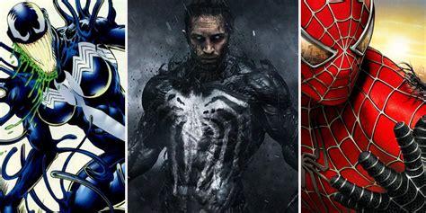 Venom (2018) News & Info  Screen Rant