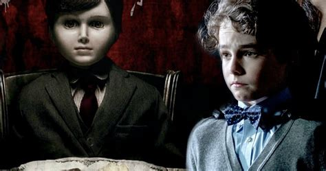 Christopher Convery Joins Katie Holmes in The Boy 2 - Geekfeud