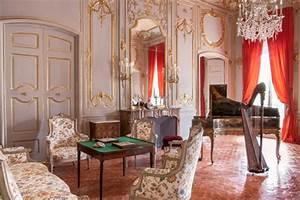 Hotel Caumont Aix En Provence : aix en provence l envers des d cors j 39 aime mon patrimoine ~ Carolinahurricanesstore.com Idées de Décoration
