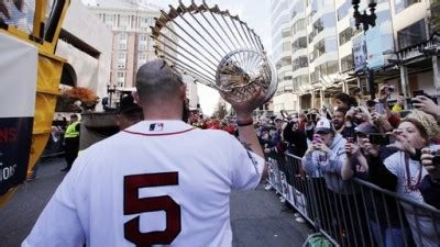 Jonny Gomes: Marathon Resilience Shows Boston 'Not An Area ...