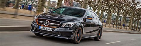 erster test mercedes benz cla shooting brake