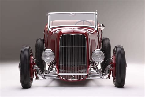 A 1927 Ford Phaeton Built The Traditional Hot Rod Way
