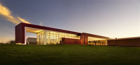 Central Michigan University Events Center Smithgroupjjr