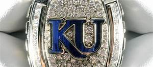 National champions receive rings at ceremony / LJWorld.com