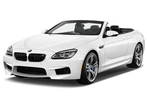 2016 Bmw M6 Review, Ratings, Specs, Prices, And Photos