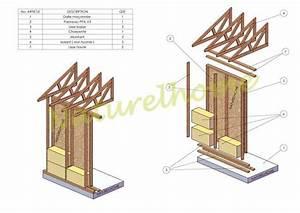 comment construire une maison en bois pdf segu maison With plan de maisons gratuit 6 une maison en bois ronde et ecologique travaux