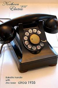 How To Rewire A Vintage Phone So It Works Today