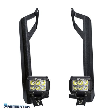 led light brackets led light bar roof mounting brackets led bar relay for