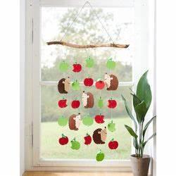 Herbstbasteln Für Fenster : bastelideen bastelbedarf f r kinder bestellen jako o ~ Orissabook.com Haus und Dekorationen