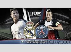 Real Madrid Vs PSG Telecast In India, IST Time, UCL 2015
