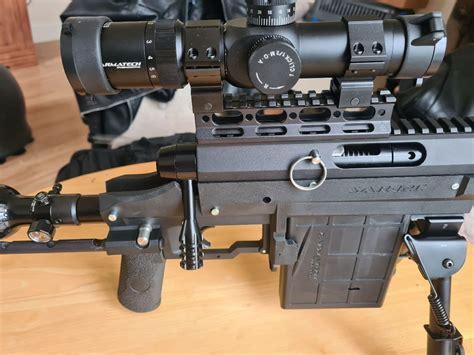 Sar12c - Paintball Guns - Used Paintball and Airsoft Guns