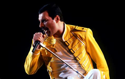 November 24th Marks 25 Years Since The Death Of Freddie