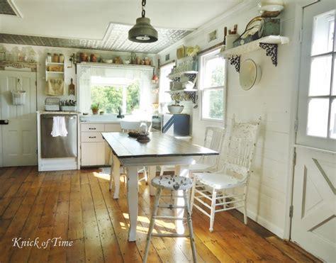 Vintage Farmhouse Home Decor by Farmhouse Vintage Shabby Style Home Tour Debbiedoo S