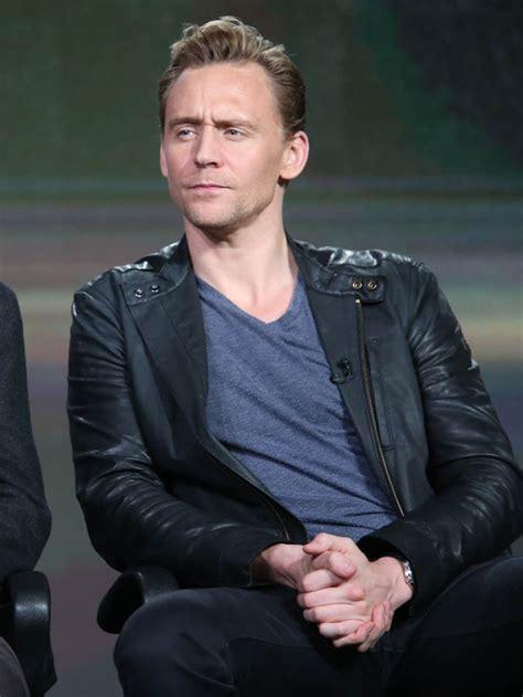 tom hiddleston promotes  night manager