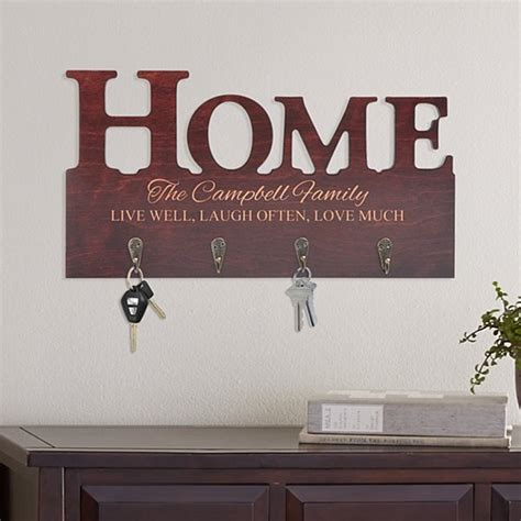 Home Design Gift Ideas by Personalized Signs Custom Wood Metal Signs Personal
