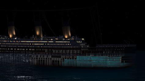 100 sinking ship simulator free rigidity sinking simulator 2 db titanic