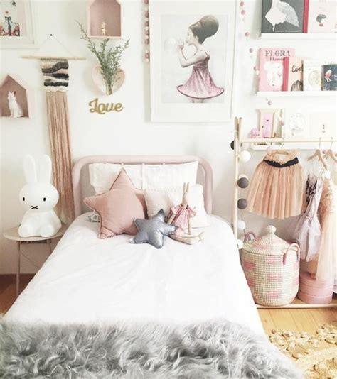 accessoire pour chambre simple decoration chambre fille lit en mtal
