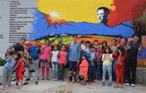 La Casa Poeta by Grandes Y Chicos Visitan La Casa Poeta Ag 252 Ero