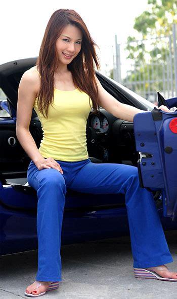 Pretty Girls Hannah Tan
