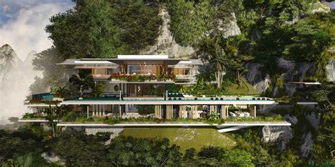 Xálima Island House Looks Like Everybody's Dream Vacation Home