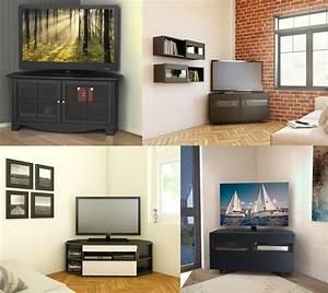 3 Raisons de choisir un meuble en coin Meubles Nexera