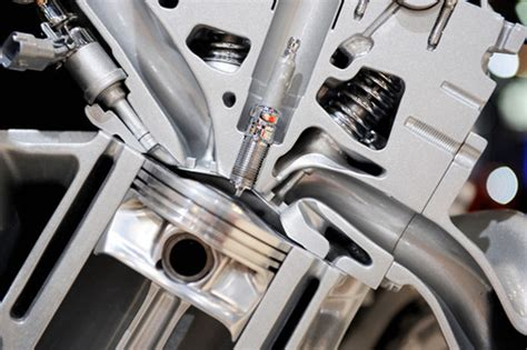 Conventional Engines Win Long Term Race To Power Cars