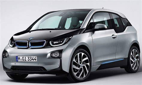 electric cars bmw car based on bmw i3 would be a nice idea says ceo