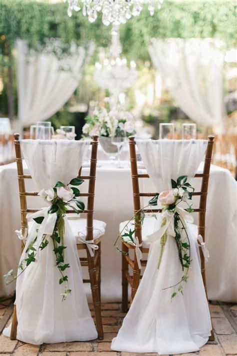 housse de chaise pour mariage pas cher 17 meilleures idées à propos de mariages sur cérémonies de mariage en plein air