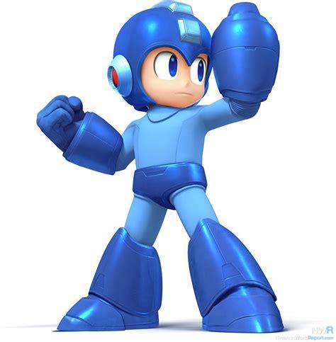Mega Man Villager Rosalina And Luma Greninja Feature