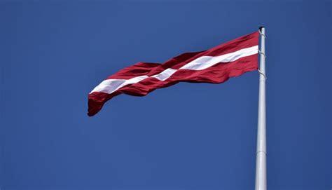 Rīgas pils Svētā Gara tornī notiks svinīgā Latvijas karoga ...