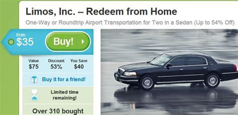 53% Discount For Nyc And Chicago Car Service