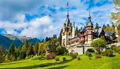 5 Best Places To Visit In The Beautiful Romania - 2021 ...