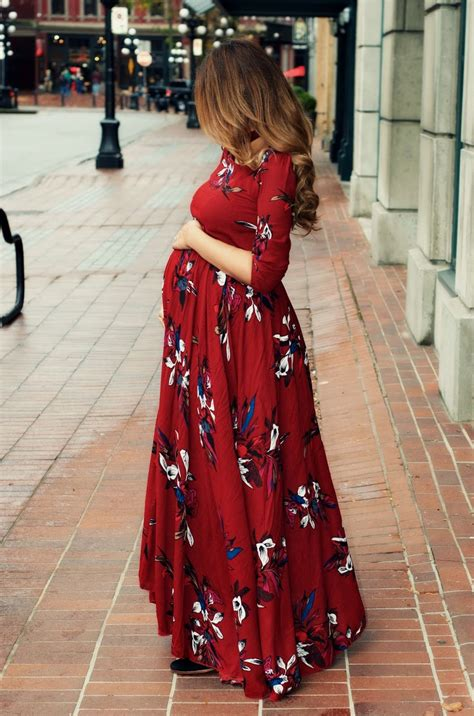 lindos outfits  vestir tu pancita de embarazada
