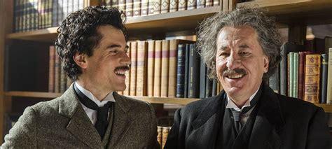 """Einstein The """"genius"""" Series On Nat Geo Channel Live"""