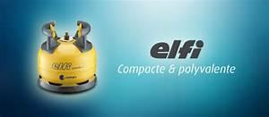 Bouteille De Gaz Elfi : bouteille de gaz propane elfi compacte et polyvalente ~ Dailycaller-alerts.com Idées de Décoration