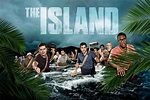 The Island TV show on NBC