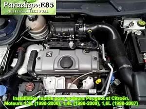 Boitier E85 Avis : boitier thanol e85 paradigme85 installation rapide pour peugeot citroen youtube ~ Medecine-chirurgie-esthetiques.com Avis de Voitures