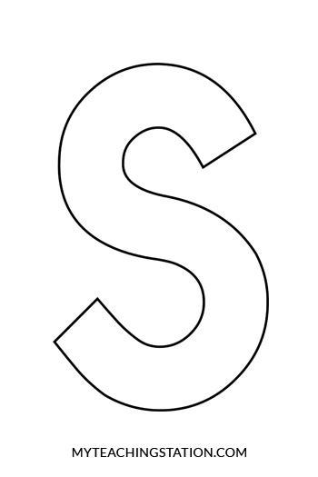 letter s crafts for preschoolers letter s craft snake myteachingstation 894