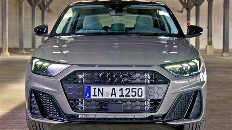 audi s1 preis audi a1 sportback 2019 features interior design