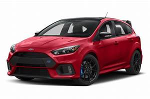 Ford Focus Rs Models  Generations  U0026 Redesigns