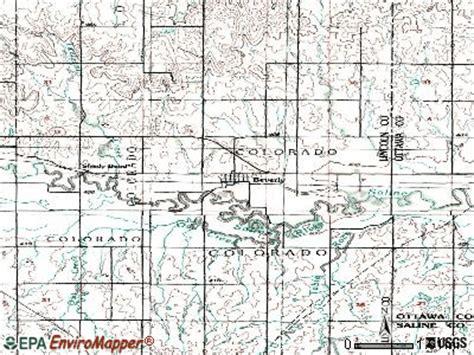 beverly kansas ks  profile population maps real