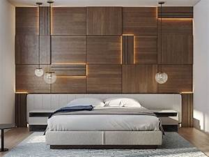 Give Your Bedrooms That Modern Look