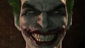 Joker Arkham Funny Quotes. QuotesGram