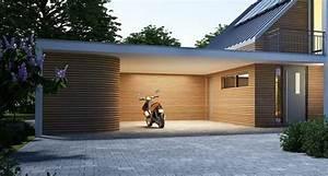 Carport Holz Selber Bauen : alles zur carport beleuchtung carport ratgeber ~ Whattoseeinmadrid.com Haus und Dekorationen