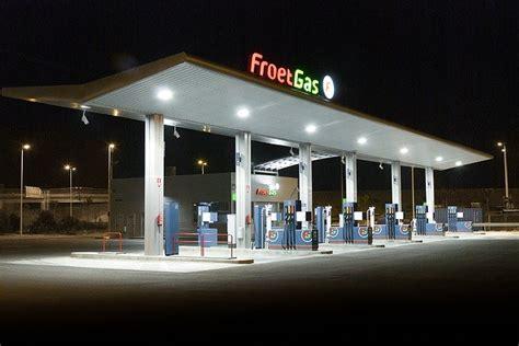 froet gas petrol station gasoline  photo  pixabay