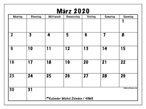 kalender maerz  ms michel zbinden de