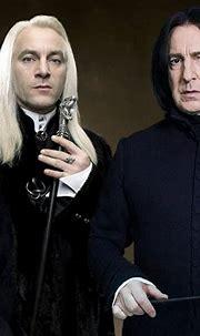 Me & You - Severus & Lucius: Beneath the Masks Photo ...