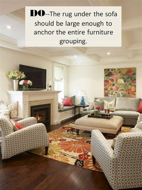 Design Guide: How to Style a Sectional Sofa   ConfettiStyle
