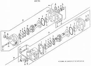 Ih 2000 Loader Parts
