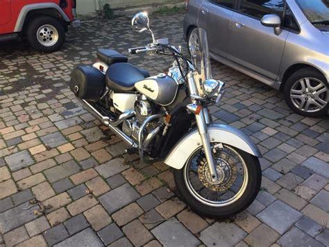 Honda Motorcycles For Sale In Berkeley, California